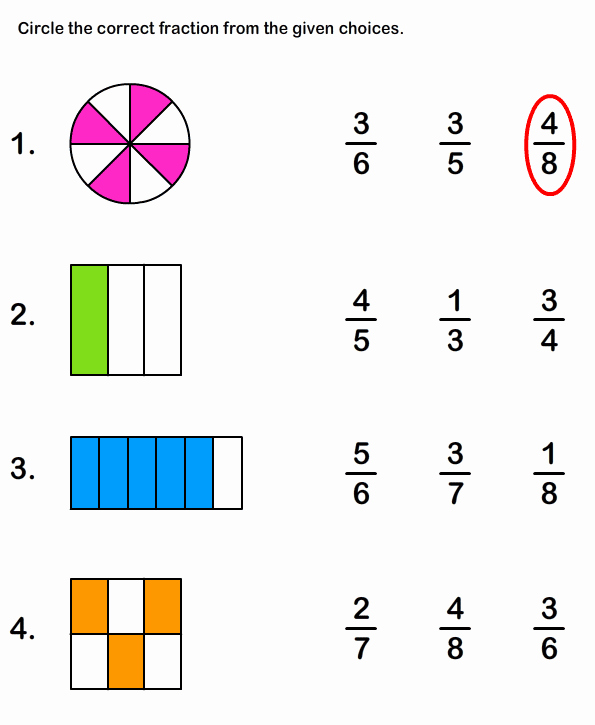2nd Grade Fractions Worksheet Elegant Pin On Classroom Ideas