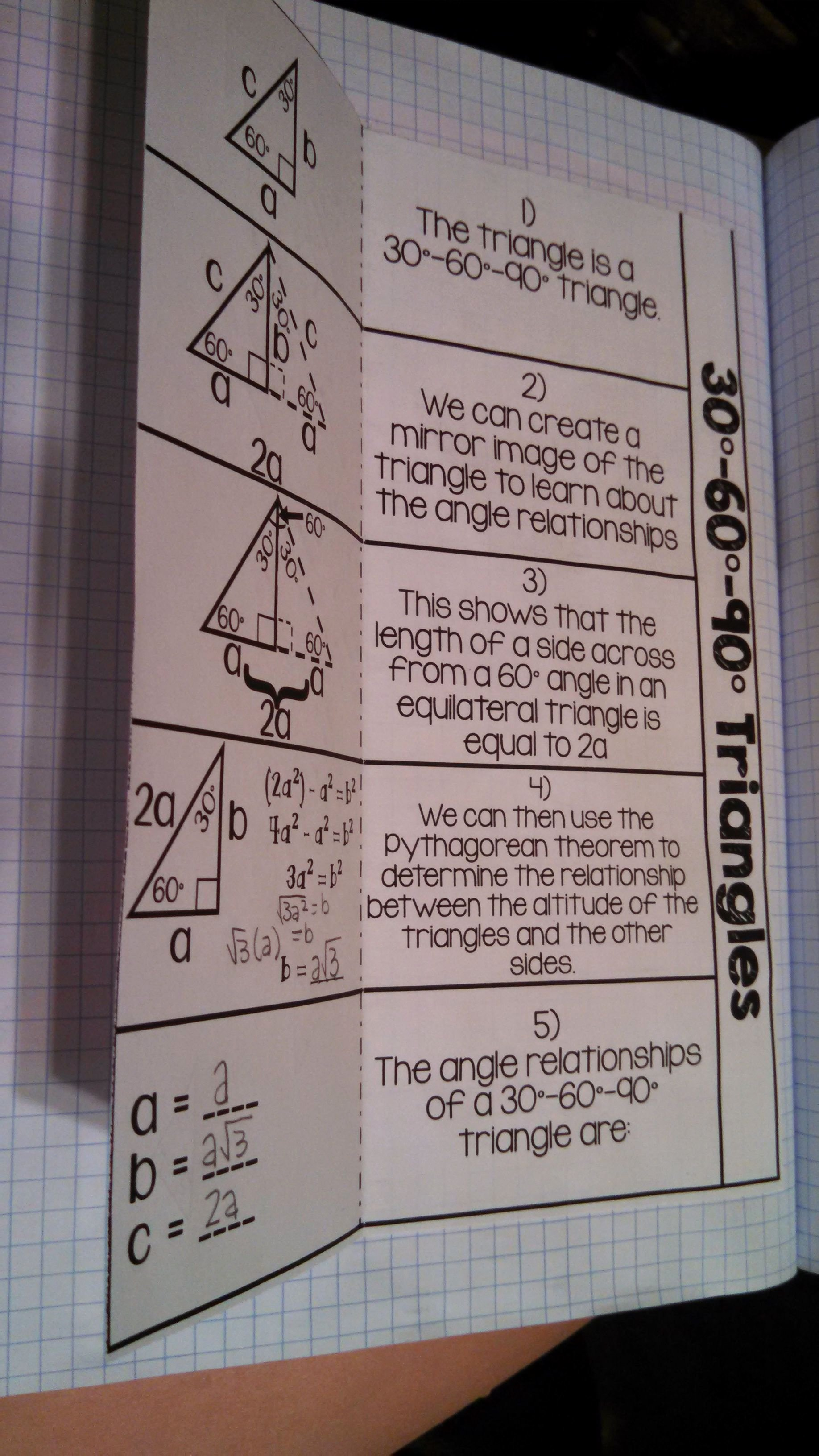 30 60 90 Triangles Worksheet New Powers Of 10 Math Face F 5 Nbt 2
