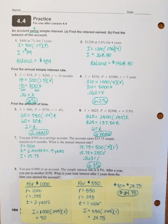 4.4 Biomes Worksheet Answers Best Of Reviews and Re Mended Practice William Davies Middle