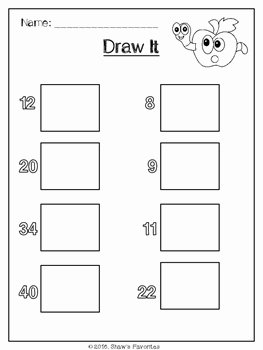 4 Nbt 1 Worksheet Unique Base Ten 1 Nbt 2 Worksheets by Shaw S Favorites