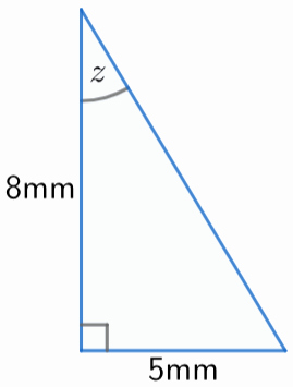 5.8 Special Right Triangles Worksheet Beautiful Trigonometry Questions Worksheets and Questions