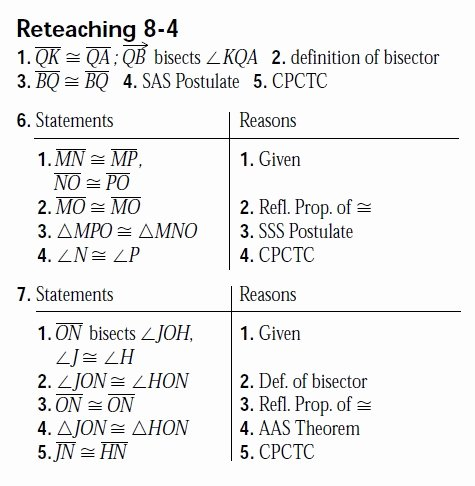 5.8 Special Right Triangles Worksheet Luxury Geometry Worksheet Answer Keys Mhshs Wiki