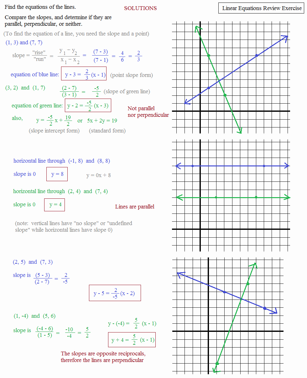 5.8 Special Right Triangles Worksheet Luxury Math Plane Algebra I Geometry Partial Review