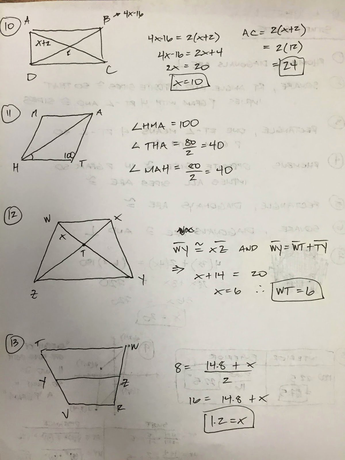 6.3 Biodiversity Worksheet Answers Inspirational Honors Geometry Vintage High School Chapter 6