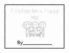 7 Habits Worksheet Pdf Awesome 19 Best Of Leader In Me Worksheets Printable
