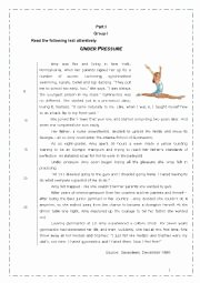 9th Grade Vocabulary Worksheet Beautiful 9th Grade Exam Esl Worksheet by Sucarv