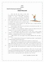 9th Grade Vocabulary Worksheet Beautiful 9th Grade Exam Esl Worksheet by Sucarv
