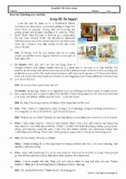 9th Grade Vocabulary Worksheet New English Worksheets Test 9th Grade Keep Fit Be Happy