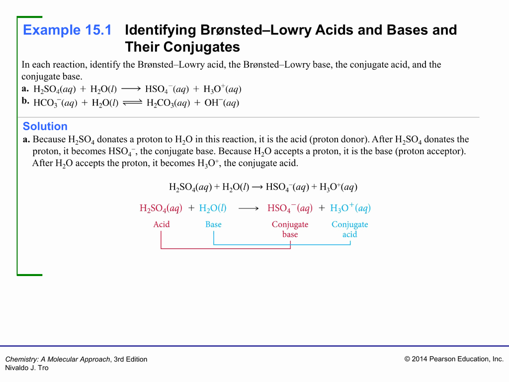 Acid Base Reaction Worksheet Unique Bronsted Lowry Acids Bases Worksheet Waskom High School