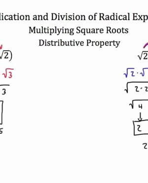 Adding and Subtracting Radicals Worksheet Best Of Adding Subtracting Multiplying and Dividing Radicals
