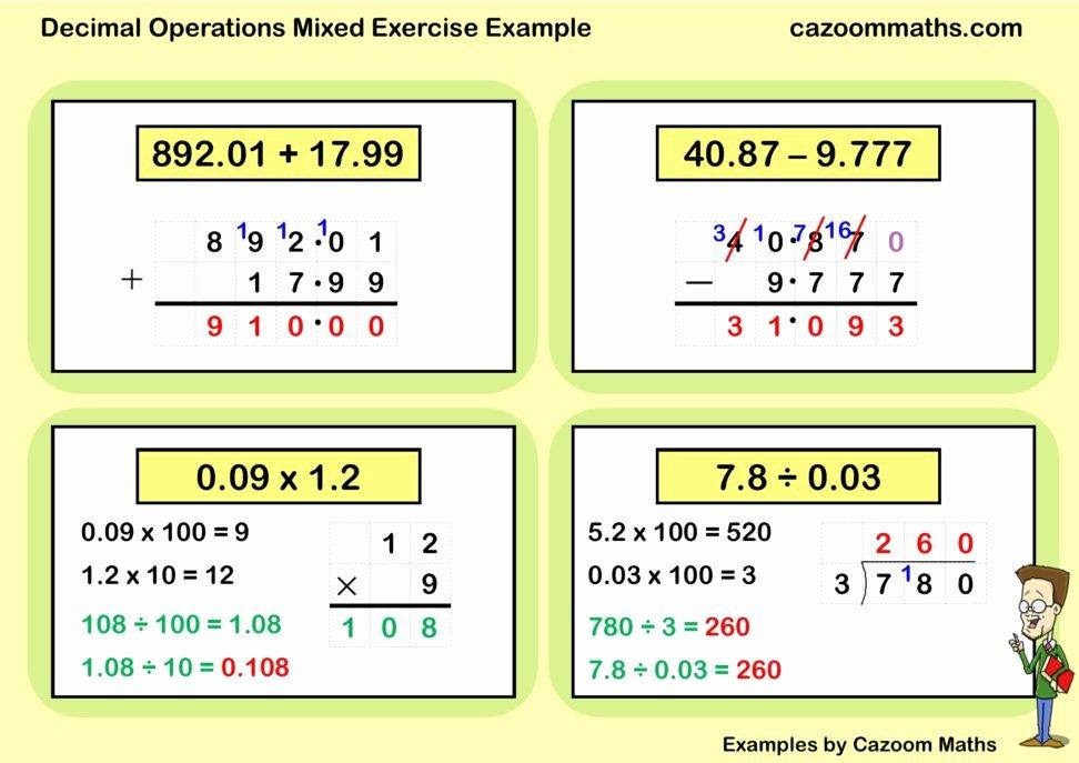 Adding Decimals Worksheet Pdf Lovely Decimal Addition and Subtraction Worksheets Worksheet