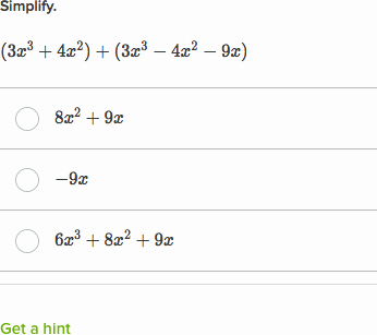 Adding Subtracting Polynomials Worksheet Luxury Adding and Subtracting Polynomials Worksheet Multiple