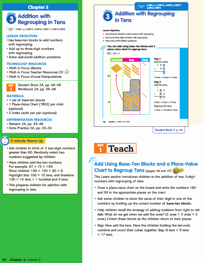 Affect Vs Effect Worksheet Fresh Paring Primary Mathematics Mon Core and Math In