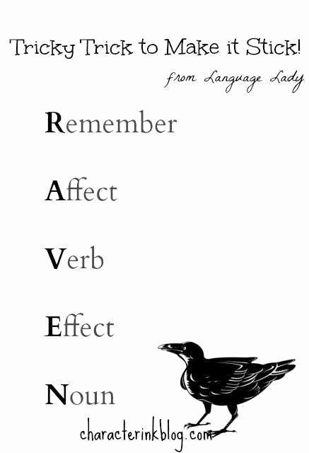 Affect Vs Effect Worksheet Inspirational Affect Vs Effect Worksheet