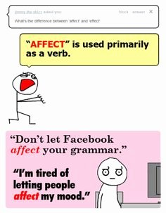 Affect Vs Effect Worksheet Unique 9 Best Punctuation Worksheet Images In 2016