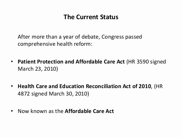 Affordable Care Act Worksheet Luxury Health Care Reform Implications for Nursing Aone