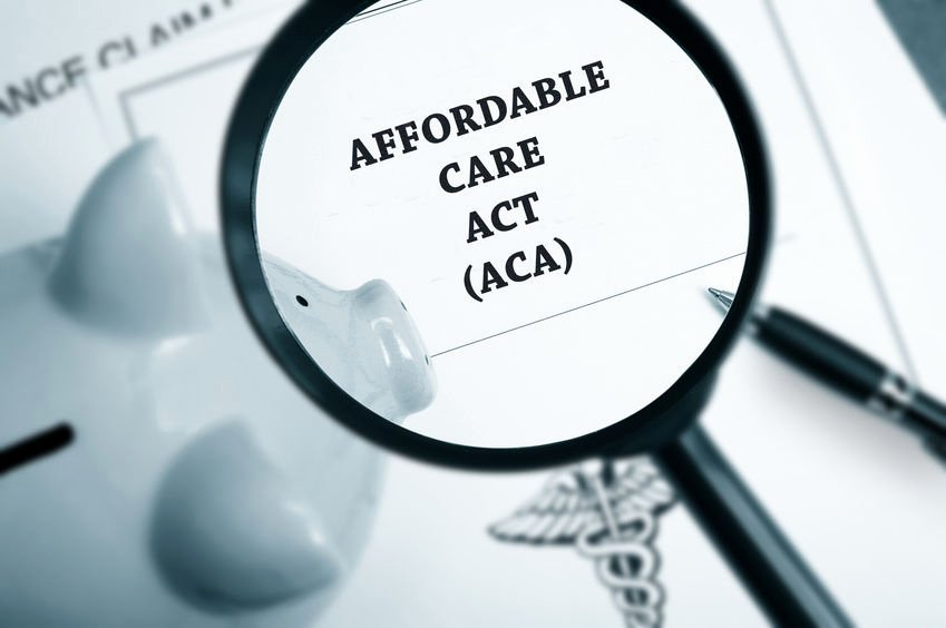 affordable care act guidlines 2019