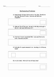 Age Word Problems Worksheet Best Of English Teaching Worksheets Numbers