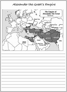 Alexander the Great Worksheet Elegant Julius Caesar Cleopatra and Alexander the Great