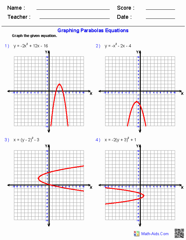 Algebra 1 Functions Worksheet Elegant Algebra 1 Worksheets