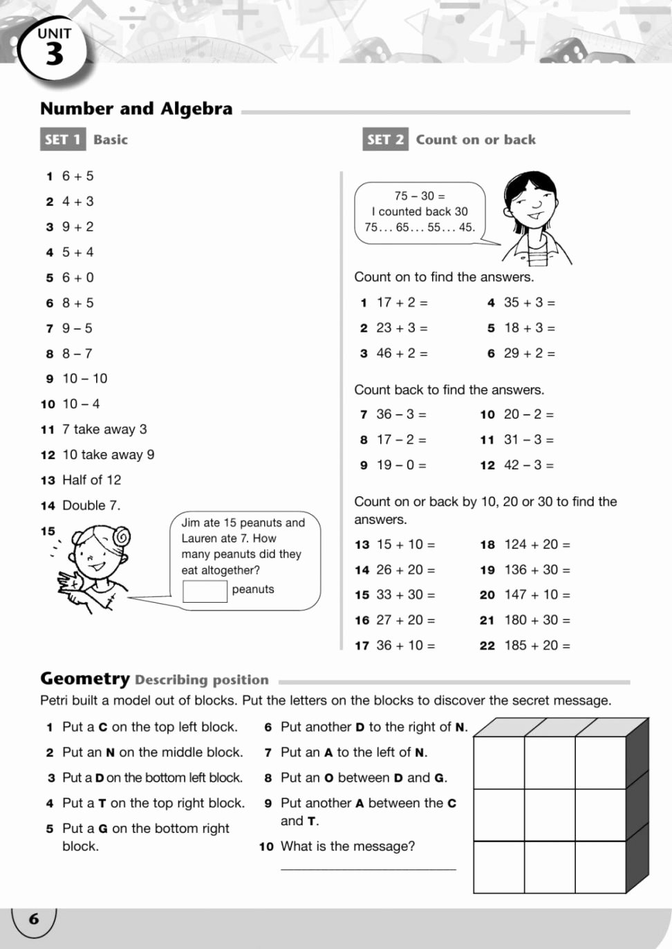 Algebra 2 Probability Worksheet Fresh Free Print Addition Timed Test Problem Math Fact Division