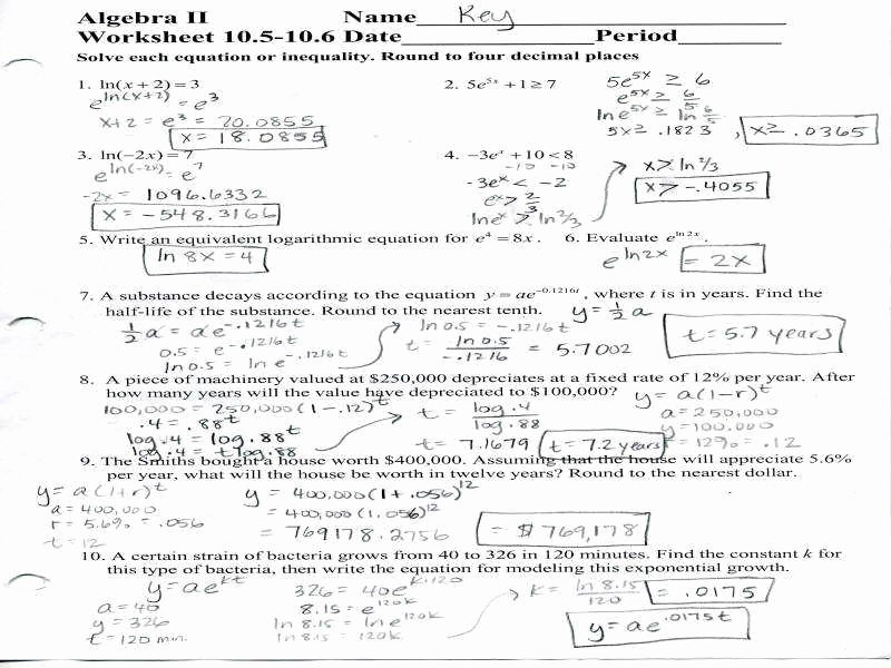 Algebra 2 Review Worksheet Beautiful Algebra 1 Review Worksheets