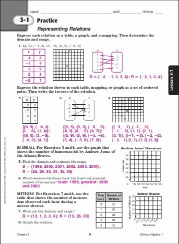 Algebra 2 Review Worksheet New 25 Algebra 2 Chapter 7 Review Worksheet Answers