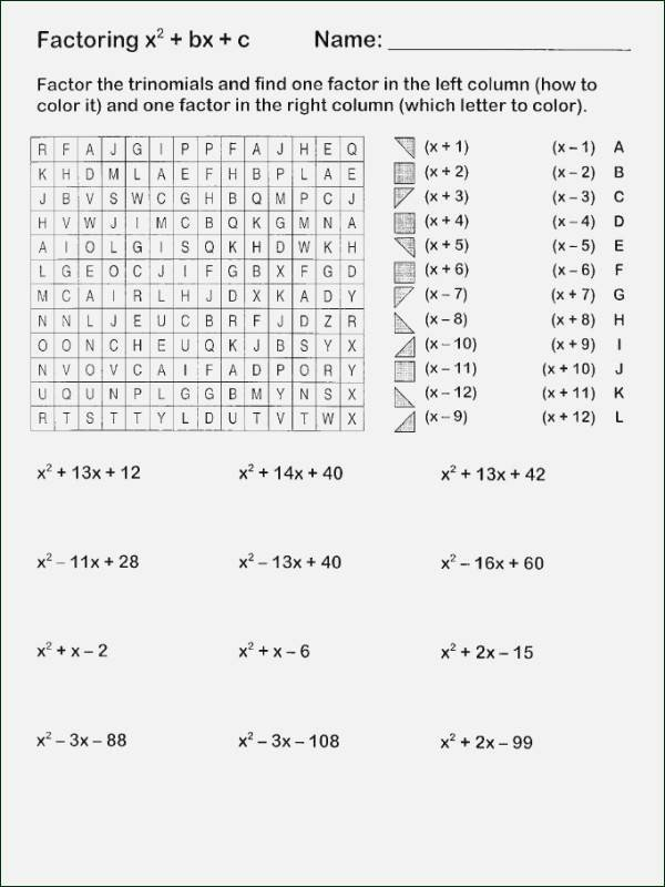 Algebraic Proofs Worksheet with Answers Unique Algebraic Proofs Worksheet