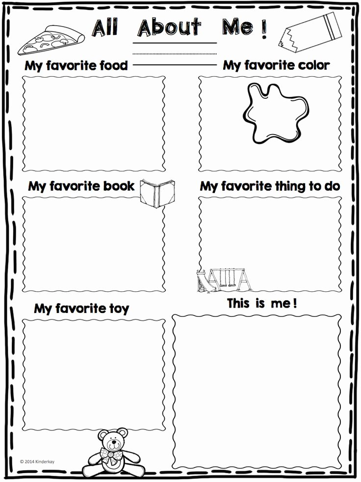 All About Me Worksheet Preschool Best Of 211 Best Word Searches Puzzles Etc for Kids Images On