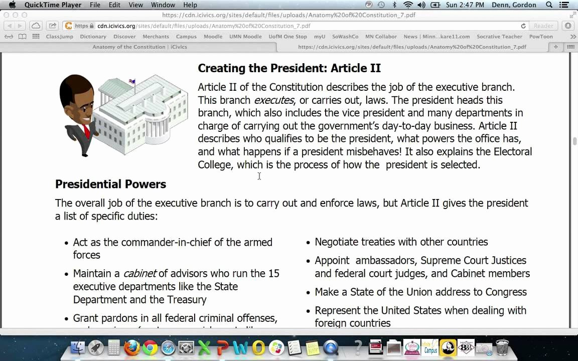 Anatomy Of the Constitution Worksheet Lovely Anatomy the Constitution Icivics