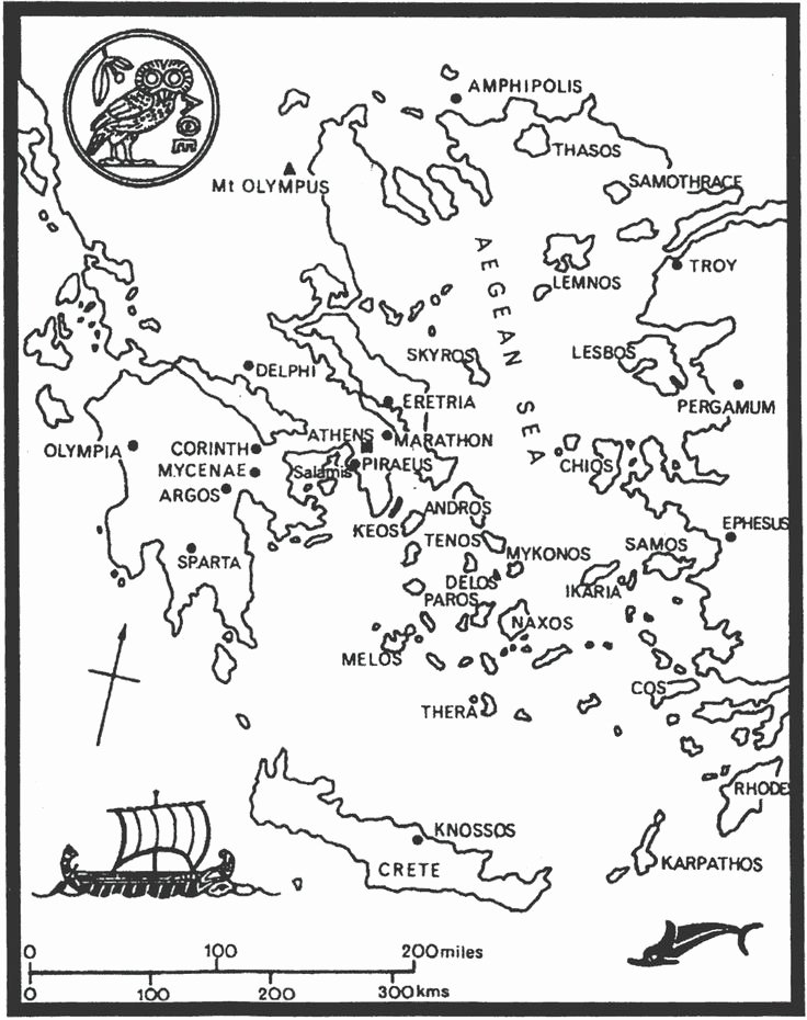 Ancient Greece Map Worksheet Best Of 197 Best Images About Ancient Greece for Kids On Pinterest