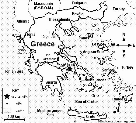 Ancient Greece Map Worksheet Fresh Ancient Greece Map Worksheet S Beatlesblogcarnival