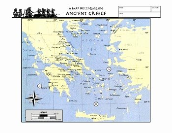 Ancient Greece Map Worksheet Fresh Latitude and Longitude Worksheets Ancient Greece