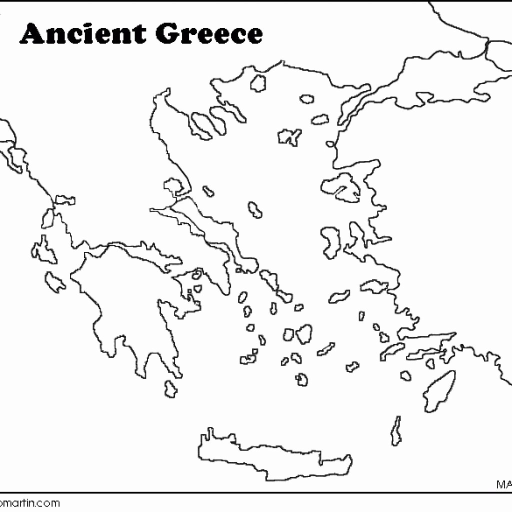 Ancient Greece Map Worksheet Lovely Ancient Greece Map Worksheet – Db Excel