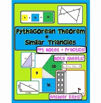 Angle Bisector theorem Worksheet Beautiful theorems for Similar Triangles Worksheet Answers Similar