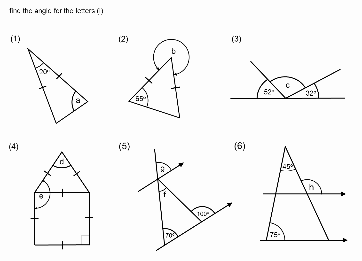 Angle Bisector theorem Worksheet Fresh Median Don Steward Mathematics Teaching Missing Angles