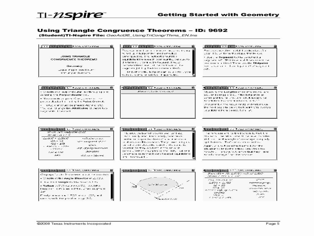 Angle Bisector theorem Worksheet New Angle Bisector theorem Lesson Plans & Worksheets Reviewed