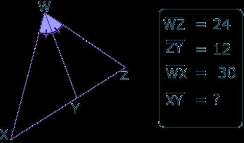 Angle Bisector theorem Worksheet New the Angle Bisector theorem How A Bisector Creates