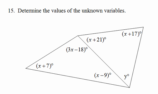 Angles In A Triangle Worksheet Lovely Triangle Interior Angles Worksheet Pdf and Answer Key