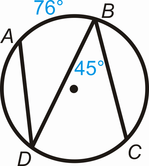 Angles In Circles Worksheet Beautiful Inscribed Angles In Circles Read Geometry