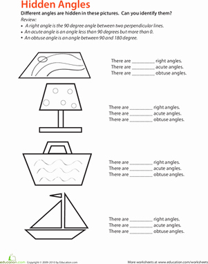 Angles Of Polygon Worksheet Best Of Identifying Angles Worksheet