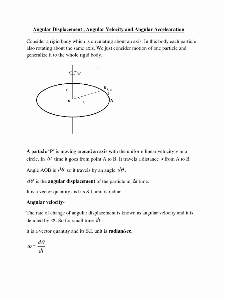 Angular and Linear Velocity Worksheet Best Of Velocity Problems Worksheet Wiildcreative