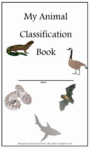 Animal Classification Worksheet Pdf Unique January 2013