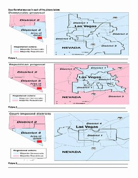 Ap Human Geography Worksheet Answers New Ap Human Geography Gerrymandering Line Game