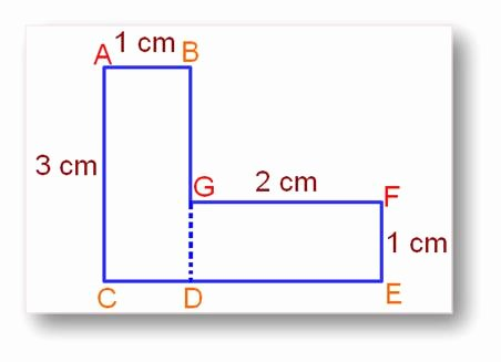 Area Of Irregular Shapes Worksheet Awesome areas Of Irregular Figures