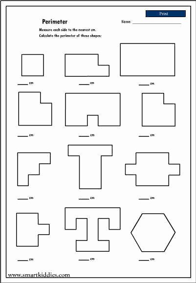 Area Of Irregular Shapes Worksheet Beautiful area Irregular Shapes Worksheet
