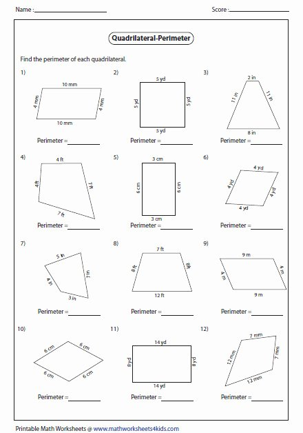 Area Of Rhombus Worksheet Best Of area Parallelogram Worksheet