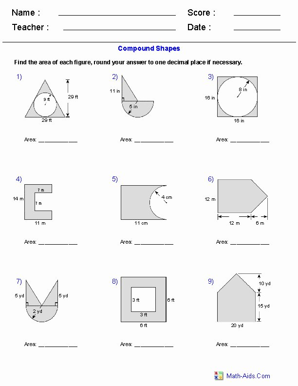 Area Of Rhombus Worksheet Elegant area Parallelogram Worksheet