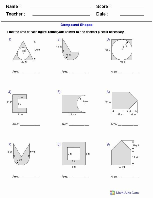 Area Of Rhombus Worksheet Elegant area Parallelogram Worksheet