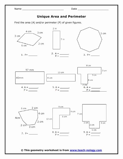 Area Of Shaded Region Worksheet Lovely area Shaded Region Worksheet